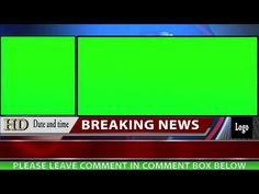 Free News Background with two green screen motion background video HD Free Green Screen Backgrounds, Motion Backgrounds, New Backgrounds, Tv Channel Logo, Backdrop Tv, News Logo, Shivaji Maharaj Hd Wallpaper, First Youtube Video Ideas, Youtube Editing