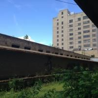Deteriorating Beauty: The Sears Crosstown Building - Style Watch - June 2014