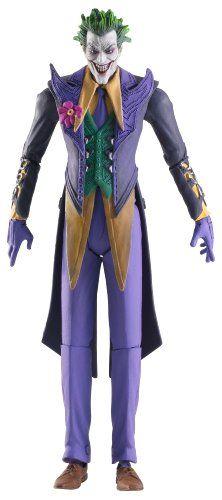 DC Comics Unlimited Joker Collector Figure Mattel http://www.amazon.com/dp/B00ABY8WVO/ref=cm_sw_r_pi_dp_ORYNub1DRQDAQ
