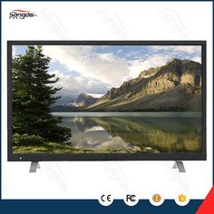 Television 1080P HD 32 40 42 50 55 70 200 inch led tv price SD-400 SD-550