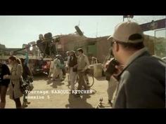 Canal + - Le Placard à Kaboul