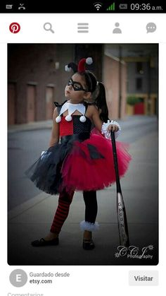 Abito tutu Harley Quinn, compleanno, foto prop, Halloween, costume Harley Quinn – The World Small Dress, Fancy Dress, Dress Set, Harley Quinn Disfraz, Harley Quinn Halloween, Halloween 2018, Halloween Season, Girl Halloween, Tween Halloween Costumes