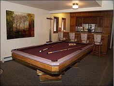 Game Room Arcade Game Room, Arcade Games, Home Decor, Decoration Home, Room Decor, Home Interior Design, Home Decoration, Interior Design