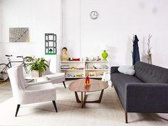 Brooklyn Studio by StudioMet Architects 01