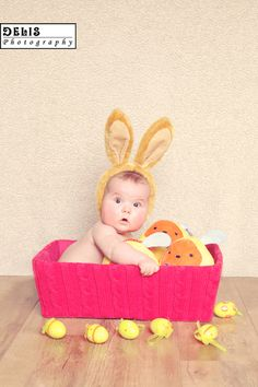 Happy Easter everyone!!