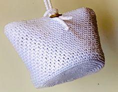 mini secchiello a uncinetto Etsy Handmade, Handmade Gifts, Crochet Top, Mini, Vintage, Women, Kid Craft Gifts, Women's, Craft Gifts