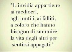 L'Invidia...........