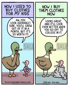 Do you let your child choose what they want to wear?