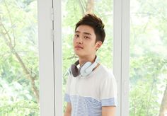 EXO's D.O. The boys ofEXO-KandEXO-Mare coming together as one group for their comeback!