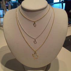 texas necklaces