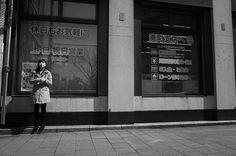 #streetphotography #streetphoto_bw #streetshot #streetsnap #streetphoto #snapshot #blackandwhite #bnw #bw #monochrome by nomon318