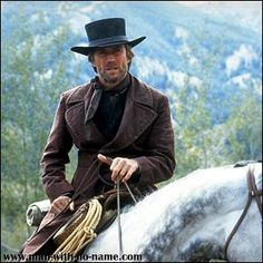 Pale Rider 1985 filmed in Sun Valley and has a home here.