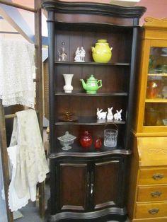 Hooker bookcase in 10 North 3rd Street, Geneva, IL 60134, USA ~ Krrb Classifieds