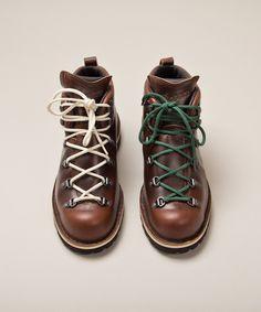 Tanner-Danner-Boot