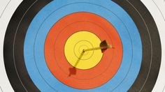 How Archery Made Me a (Much) CalmerPerson | StyleCaster