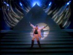 Freddie #Mercury - The Great Pretender