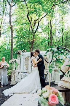 Historic Home Wedding in Georgia on WeddingWire