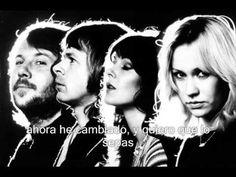 One Of Us - ABBA Subtitulada en español.