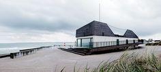 Klitmøller, Nordjylland