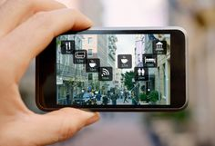Public Access - Augmented Reality Is Making a Comeback