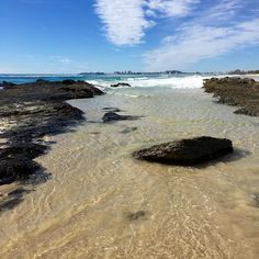 Day 36: Grateful for where I live  #2016gratitude #goldcoast #currumbinbeach #sunshinestate by andreagrigg http://ift.tt/1X9mXhV