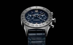 ByJovan Krstevski  The Mare Nostrum Acciaio 42mm PAM716 watch is very interesting in a sense that it is based on a prototype that is quite missing a lot on the original specifications plus the prototype never