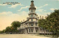 60 Best Early History Of Waukesha County Images Waukesha