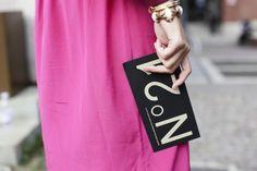 No. 21,Street Style!!