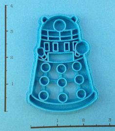 "Cookie Cutters | Community Post: 15 Fantastically Imaginative ""Doctor Who"" Creations"