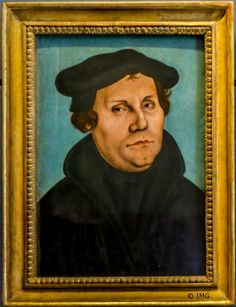 Happy Birthday Martin Luther! On this very day, he was born in Lutherstadt Eisleben 533 years ago. Learn more about the father of the Reformation at www.visit-luther.com