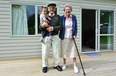 Why older Australians don't downsize and the limits to what the government can do about it. Financial concerns matter less than emotional ties or lifestyle factors.