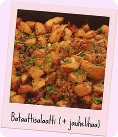 Bataattisalaatti