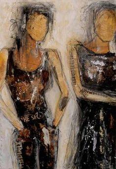 Eastside Girls by jerry