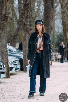 McKenna Hellam by STYLEDUMONDE Street Style Fashion Photography FW18 20180227_48A5658