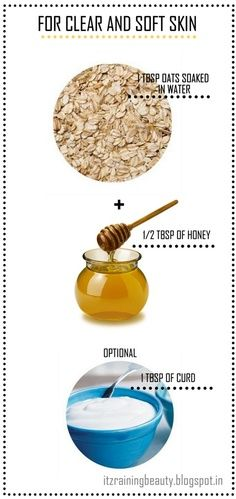 Natural facial cleanser for sensitive / acne-prone skin. #health #fitness #skin  http://www.SlenderGal.com