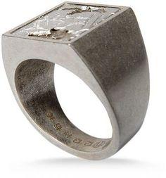 MAISON MARTIN MARGIELA 11 Ring