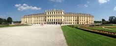 See 5962 photos and 649 tips from 53252 visitors to Schloss Schönbrunn. Vienna, Palace, Louvre, Building, Travel, Voyage, Buildings, Palaces, Viajes