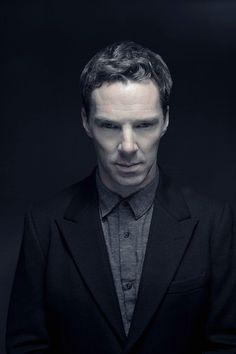 Benedict Cumberbatch - London Film Festival Portrait