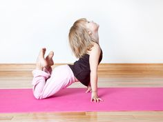 Yoga is increasingly being used in classrooms across the U.S. to help kids behave and perform better in school. This little tidbit talks about the benefits of yoga for children on the autism spectrum.