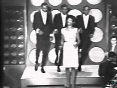 The Elgins - *Put Yourself In My Place* (Swingin' Time - Sep 10, 1966) - YouTube