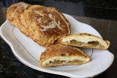 Buena cocina mediterranea: Manoletes