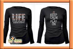 334e87034 Custom bling shirts. At Big Frog of Valrico, we make Custom tees that show
