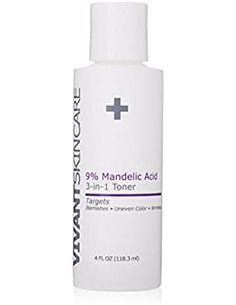 Vivant Skin Care Mandelic Toner. * Details can be found by clicking on the image. (This is an affiliate link)