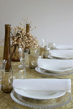Batik Ocre - Urrea Mantelerias Table Decorations, Furniture, Home Decor, Wedding Decoration, Floral Design, Decoration Home, Room Decor, Home Furnishings, Arredamento