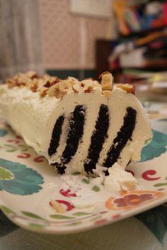 ... about Cake (Ice Box) on Pinterest | Box cake, Icebox cake and Ice