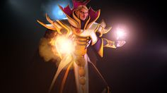 Dota 2 Wallpapers: Dota 2 Wallpaper - Invoker by DotTheWorld 1920x1080