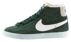 Nike W. Blazer Mid Suede Vintage    Prezzo: 100.00€    SHOP ONLINE: http://www.aw-lab.com/shop/new-now/nike-w-blazer-mid-suede-vintage-5037315