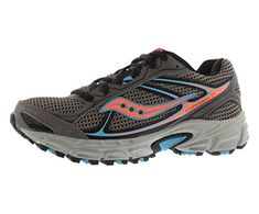 release date: 89fcc 4c7a8 Robot Check. Saucony Womens Cohesion Women s Trail Running Shoes ...
