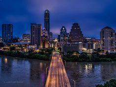 Austin Nightlife Activities