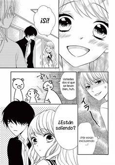 Hanikamu honey Capítulo 5 página 3 (Cargar imágenes: 10) - Leer Manga en Español gratis en NineManga.com
